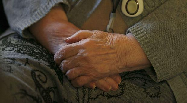 The British Red Cross report urges social care to be provided to people before their problems reach crisis point