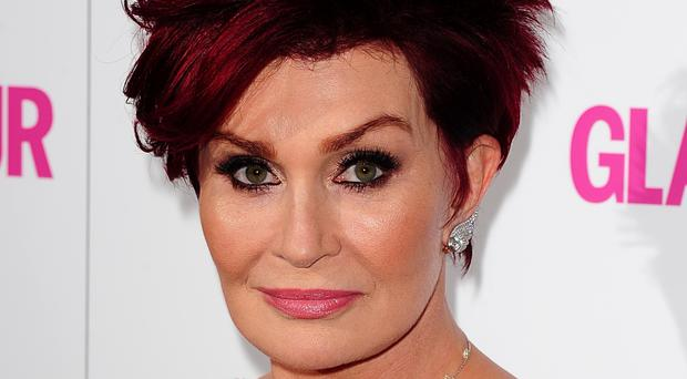 An advert featuring Sharon Osbourne was the most complained about