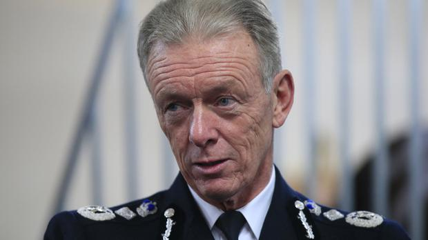 Sir Bernard Hogan-Howe is to appear before the Commons Home Affairs committee