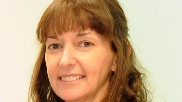 Ebola nurse Pauline Cafferkey has been admitted to hospital for a third time