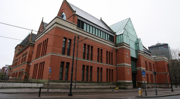 A former colleague of Mr Edwards' told the court he had warned him to get away from the accused
