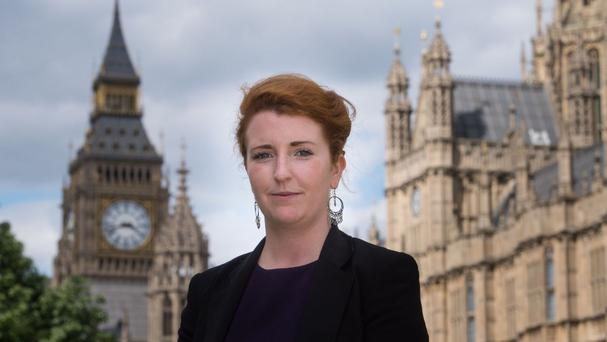 Louise Haigh has tabled a question in Parliament to the Cabinet Office and the Transport Department in the wake of the controversy