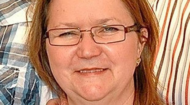 Sally Adey was killed in a terror attack in Tunisia (Metropolitan Police/PA)