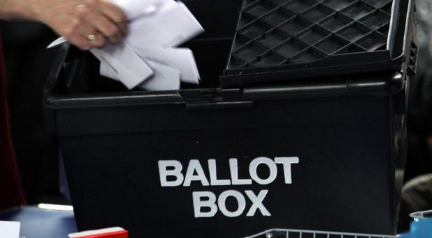 Thousands of people could be missing out on 'their most basic civic right' to vote, the study found