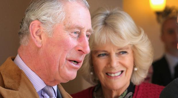 The Prince of Wales is patron of Friends of the National Libraries