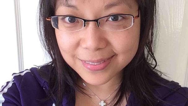 Samantha Ho was beheaded at a house in Cambridgeshire (Cambridgeshire Police/PA)