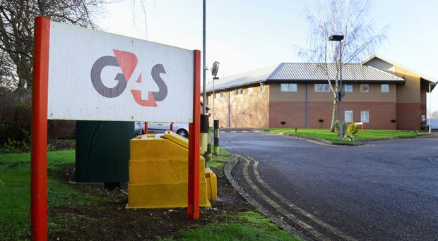 The Medway Secure Training Centre run by G4S is at the centre of claims that inmates were mistreated and abused by staff