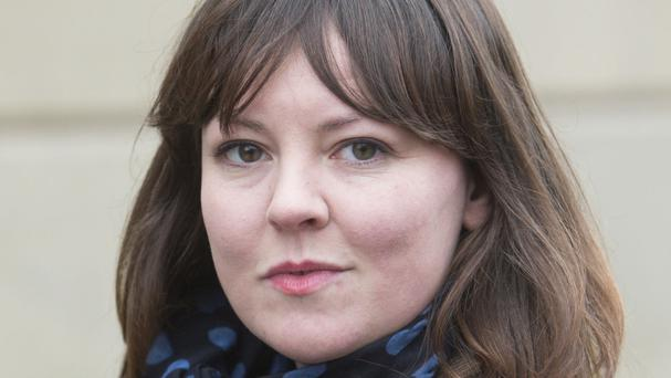 Natalie McGarry thanked the Kurdish population of Sur