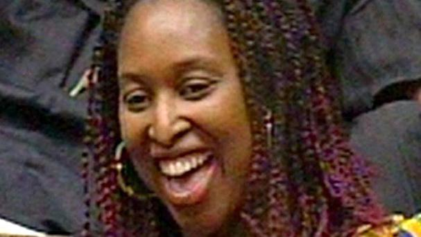 Brent Central MP Dawn Butler said she was mistaken for a cleaner in the Commons