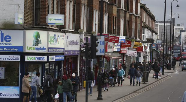 The retail industry is being reshaped by the digital revolution, the British Retail Consortium said