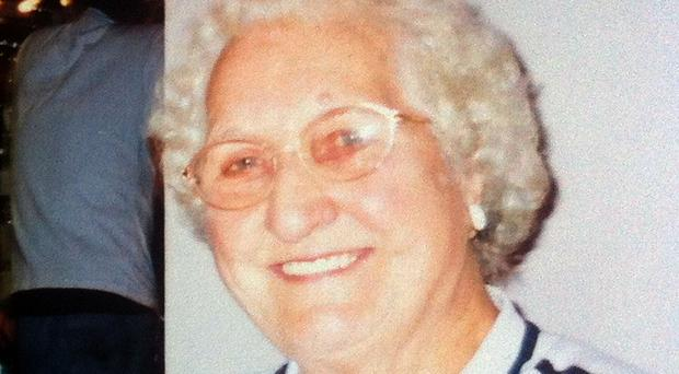 Olive Cooke reportedly received hundreds of letters from charities asking for money (Family handout/PA)