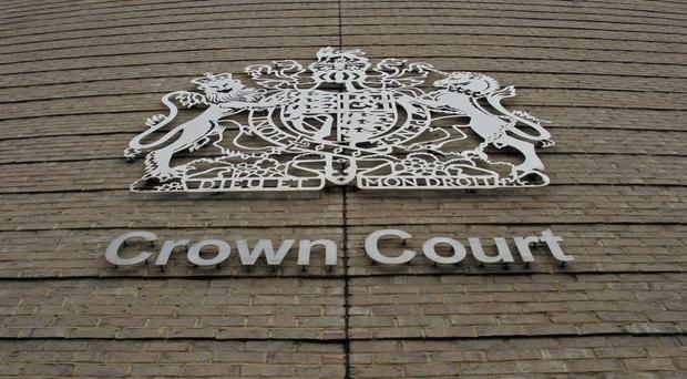 Two-thirds of court cases do not go ahead as planned, figures reveal