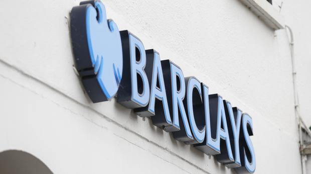 Barclays is to be split into two divisions - Barclays UK and Barclays Corporate and International