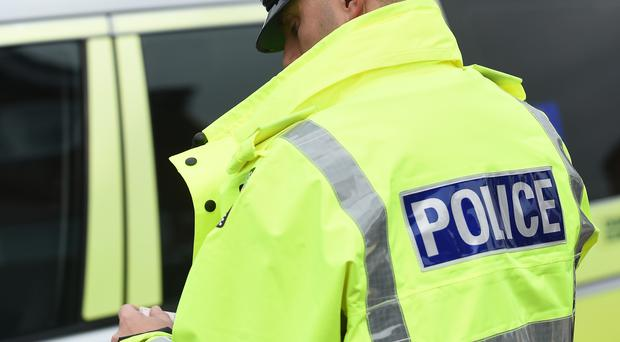 Thames Valley Police are appealing for witnesses