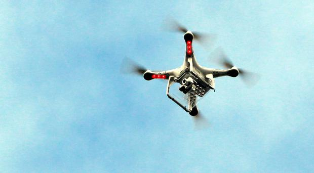 A British Airways flight is believed to have been hit by a drone while landing at Heathrow