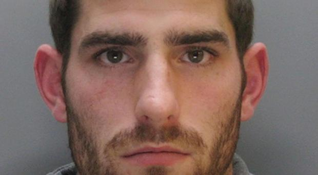 Footballer Ched Evans is to have his rape conviction reviewed by the Court of Appeal (North Wales Police/PA)