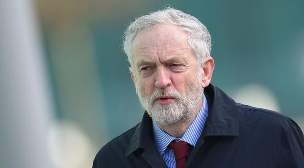 Jeremy Corbyn is calling for more state investment