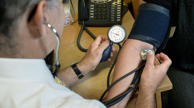 The BMA said that almost 300 GP surgeries are facing closure