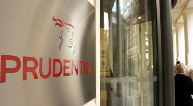 Prudential is one of six firms being investigated by the Financial Conduct Authority