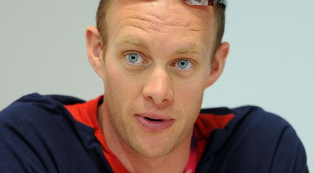 Paralympian David Smith thanked supporters as he came out of surgery