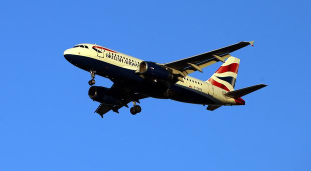 British Airways has agreed to the payment but denied