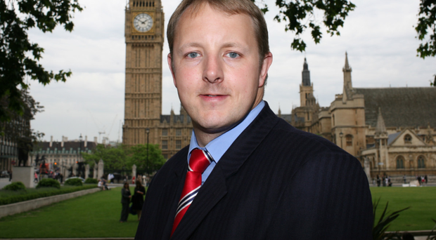 Proposal: Toby Perkins MP