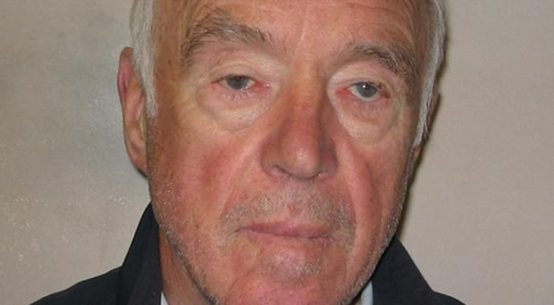 Brian Reader was unable to attend Woolwich Crown Court