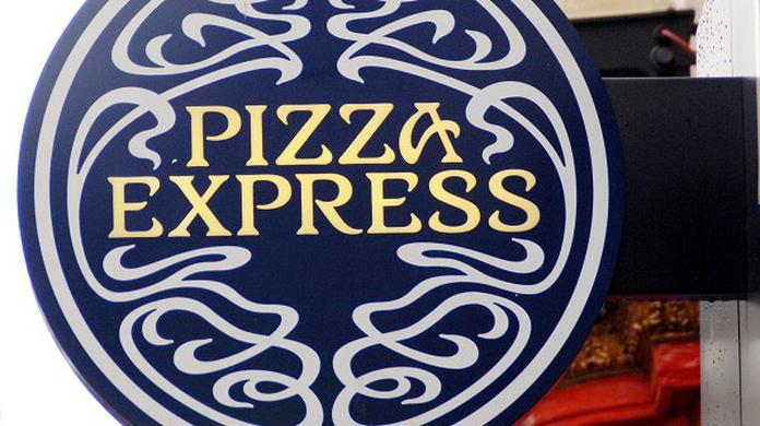 Pizza Express Profits Rise As Delivery Service Added