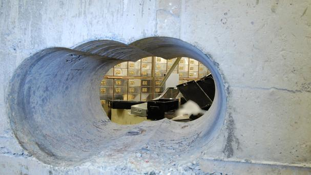 Six men are to be sentenced for their roles in the Hatton Garden heist (Metropolitan Police/PA)