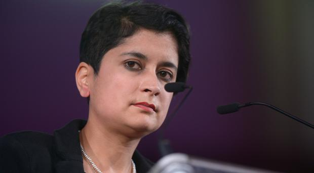 Shami Chakrabarti said it is important to ensure EU referendum discussions are not