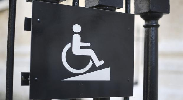 The Government has defended its reforms to disability payments