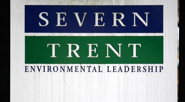 Severn Trent Water said a reservoir in the Castle Donington area was 'over-chlorinated'