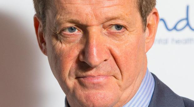 Alastair Campbell says the 'wretched right-wing press' has become little more than 'propaganda sheets'