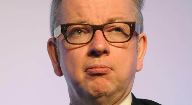 Lord Chancellor Michael Gove is being sued by sacked magistrate Richard Page