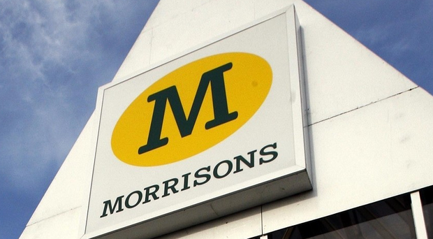 A local food firm has won a contract to supply Morrisons with its range of sugar and gluten-free snacks