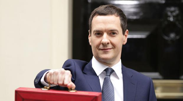 Chancellor George Osborne is expected to confirm Government backing for the HS3 and Crossrail 2 projects