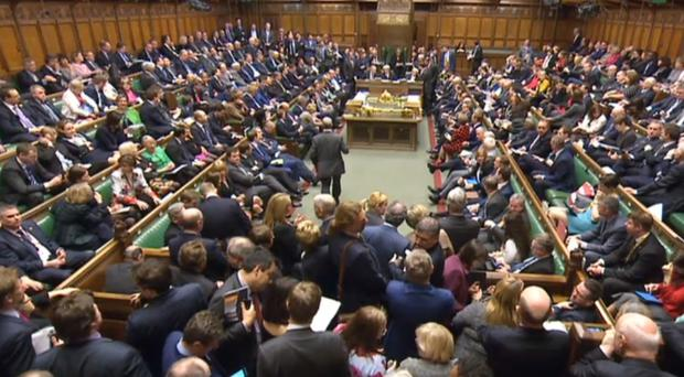 The £1.3% pay rise for MPs breaches the public pay cap