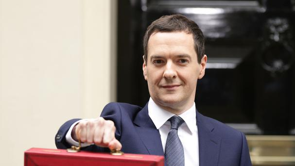 Chancellor George Osborne is unveiling £1.5bn additional funding for education in his Budget
