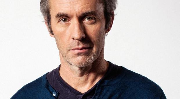 Actor: Stephen Dillane