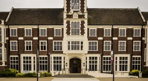 Loughborough University is loved by its students