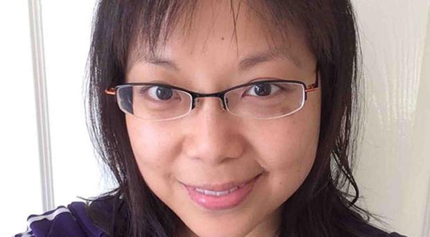 Bioscientist Samantha Ho, 39, was found dead at a house in St Neots, Cambridgeshire, in September last year
