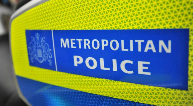 A Metropolitan Police detective has been charged with child sex offences