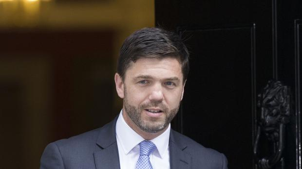 New Work and Pensions Secretary Stephen Crabb 'not seeking further savings from the welfare budget'