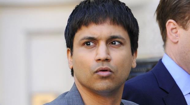 British financial trader Navinder Singh Sarao faces extradition to the US