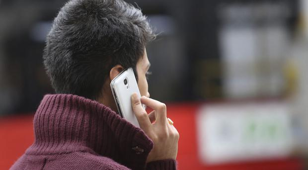 The move is being made in order to increase competition in the mobile phone provider market