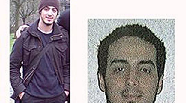 Najim Laachraoui was one of the Brussels airport suicide bombers