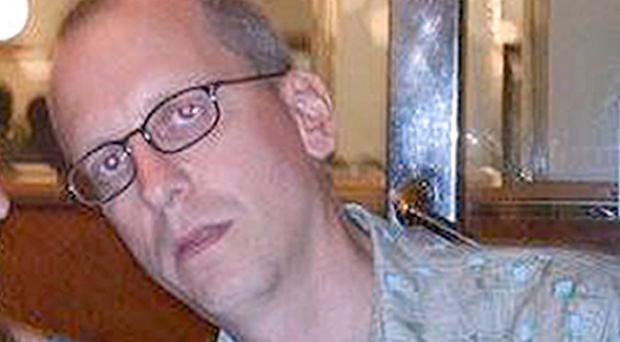 David Dixon had been missing since the deadly terror attacks in Brussels