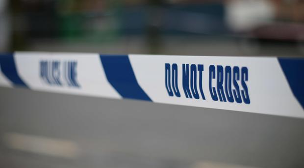 A man has been arrested in connection with the incident