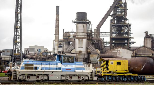 Tata Steel's board concluded that a plan aimed at saving plants including Port Talbot in South Wales was unaffordable