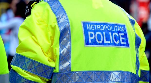 Detectives from the Metropolitan Police's Homicide and Major Crime Command are are investigating the death